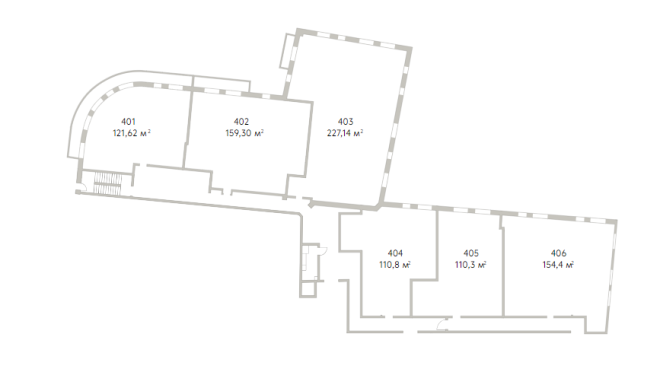 ЖК Turandot Residences (Турандот Резиденс)